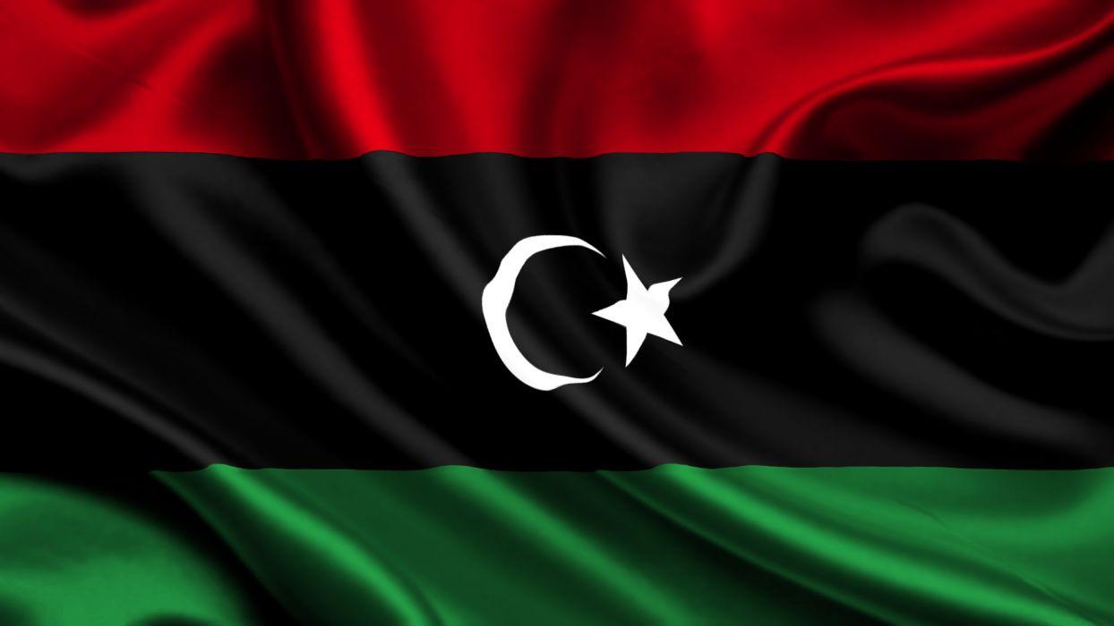 Libya wallpaper