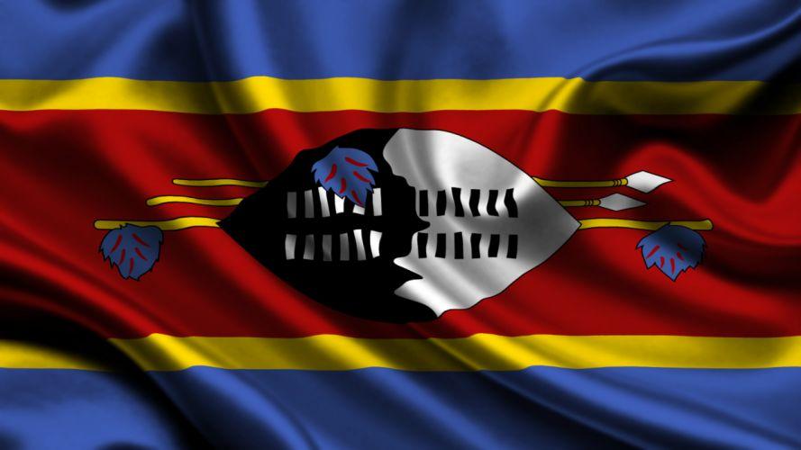 Swaziland wallpaper
