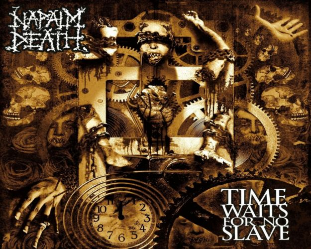 NAPALM DEATH death metal thrash heavy cover g wallpaper