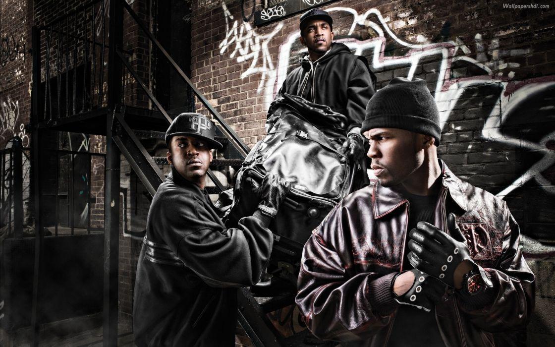 50 Cent Curtis Jackson Hip Hop Rap Cent Gangsta F Wallpaper
