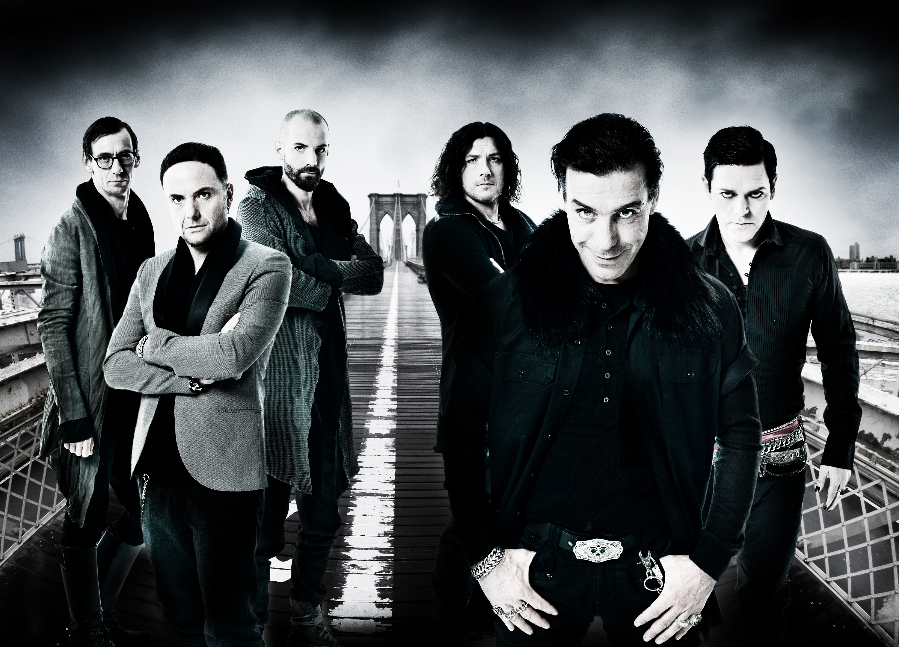 RAMMSTEIN industrial metal heavy k wallpaper | 3000x2161 | 91555 ...