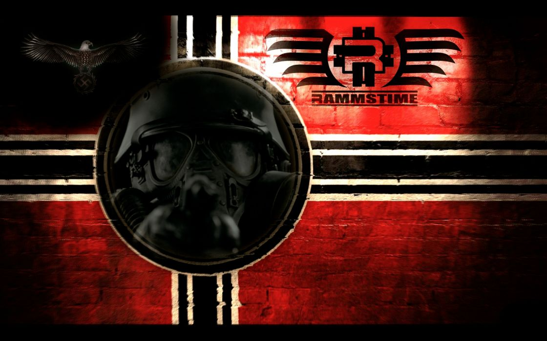 RAMMSTEIN industrial metal heavy    c wallpaper