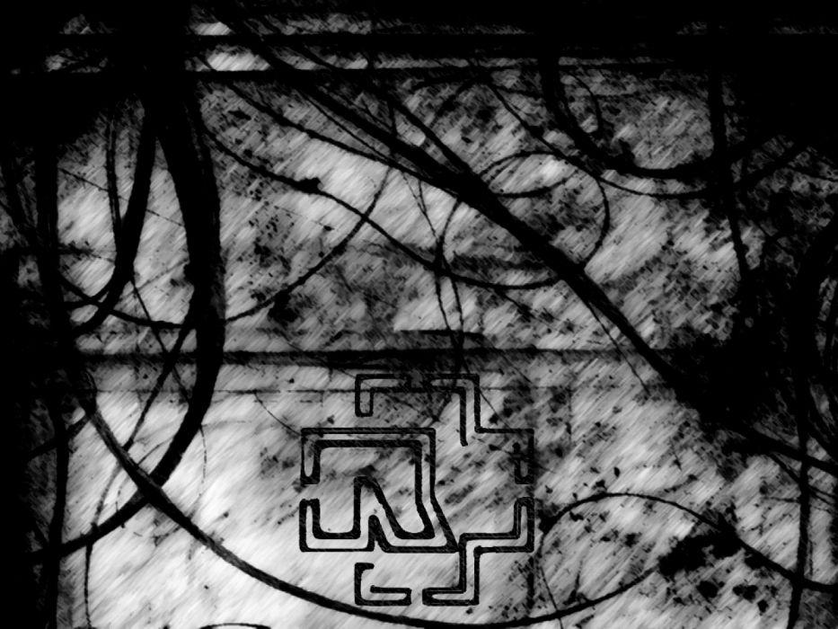 RAMMSTEIN industrial metal heavy    b wallpaper