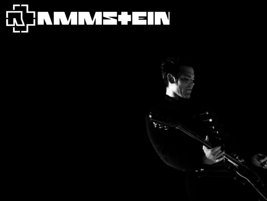 RAMMSTEIN industrial metal heavy guitar guitars concert concerts   e wallpaper