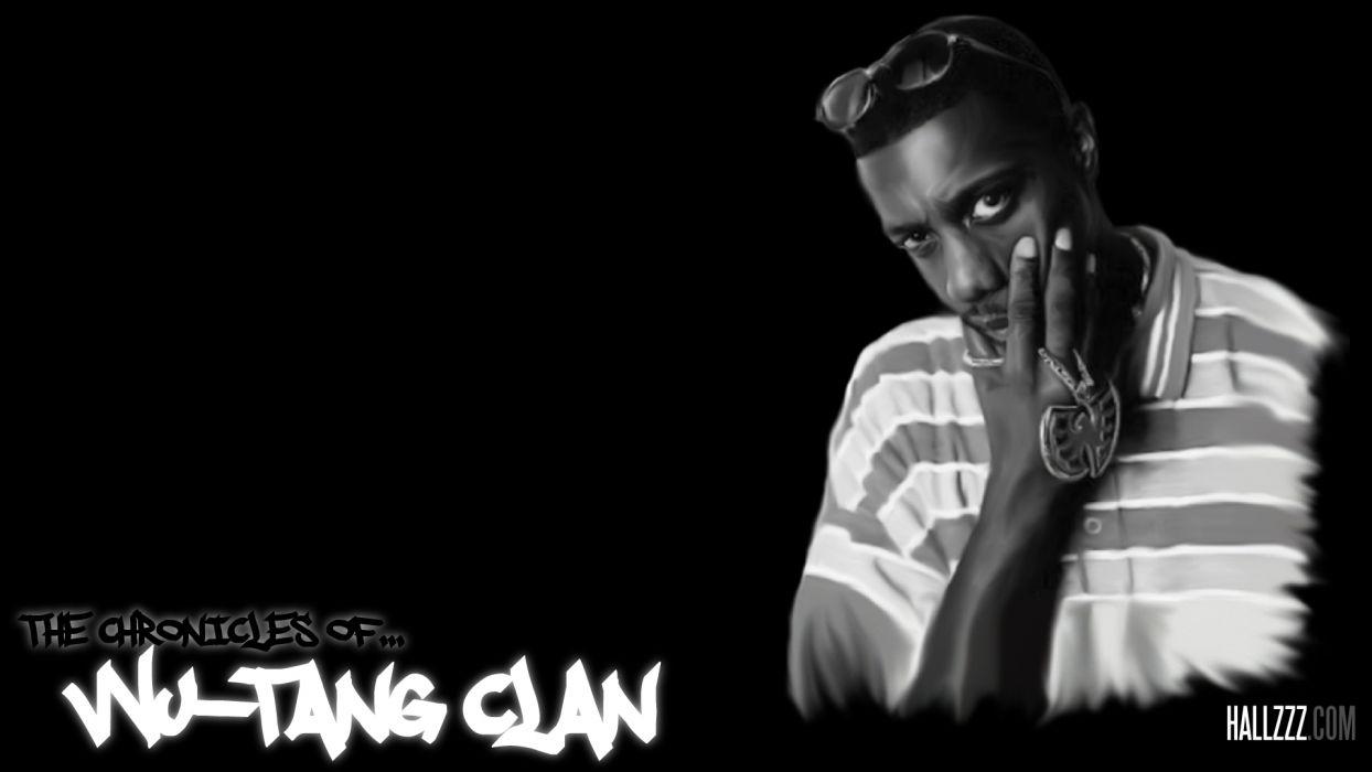 Wu-Tang Clan gangsta rap hip hop     d wallpaper