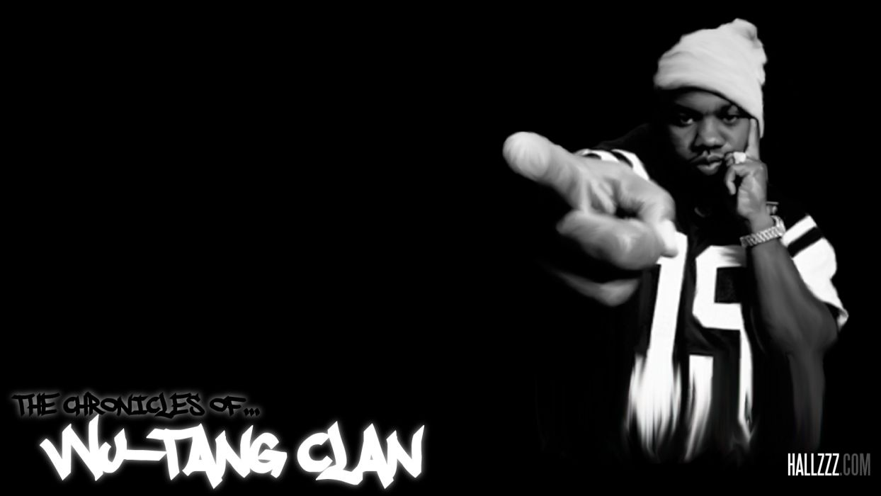 Wu-Tang Clan gangsta rap hip hop    f wallpaper