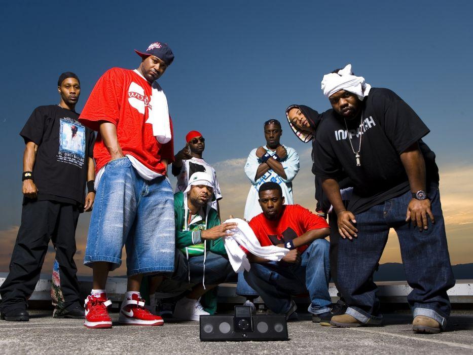 Wu-Tang Clan gangsta rap hip hop   g wallpaper