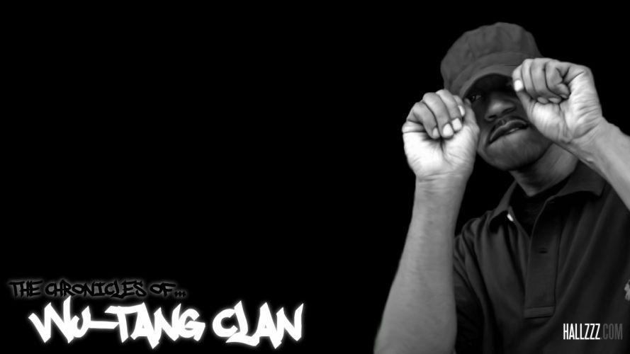 Wu-Tang Clan gangsta rap hip hop y wallpaper