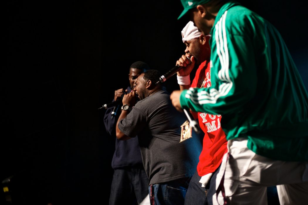 Wu-Tang Clan gangsta rap hip hop concert concerts microphone    w wallpaper