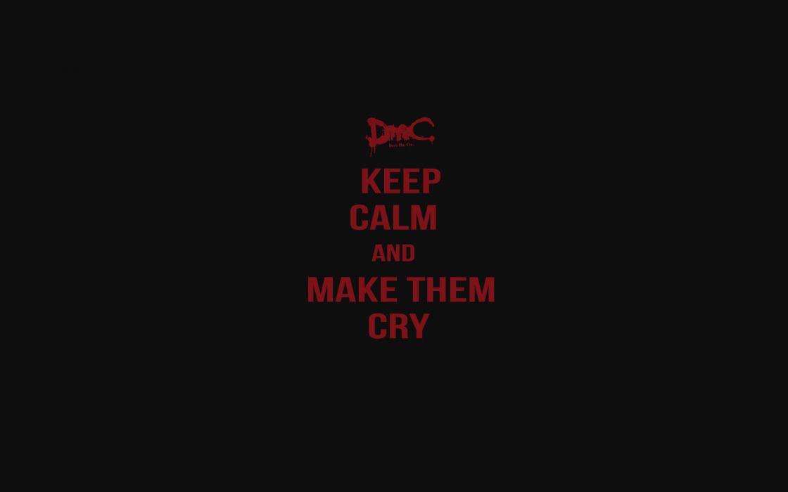 Devil May Cry dmc         g wallpaper