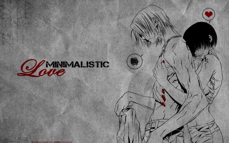 Devil May Cry dmc a wallpaper