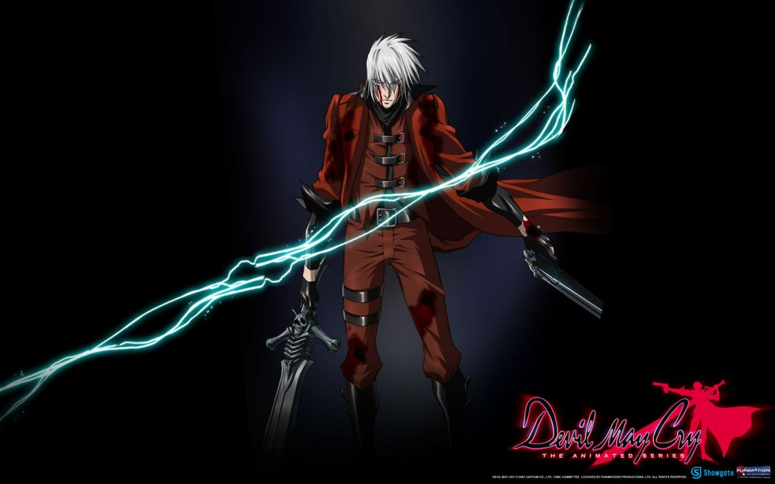 Devil May Cry dmc a wallpaper