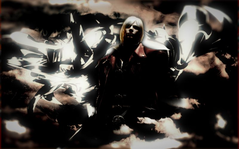 Devil May Cry dmc p wallpaper