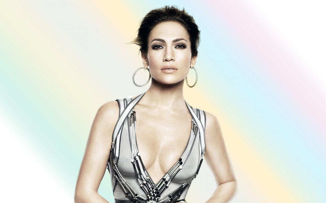 Jennifer Lopez singer pop actress women girl girls music    o wallpaper