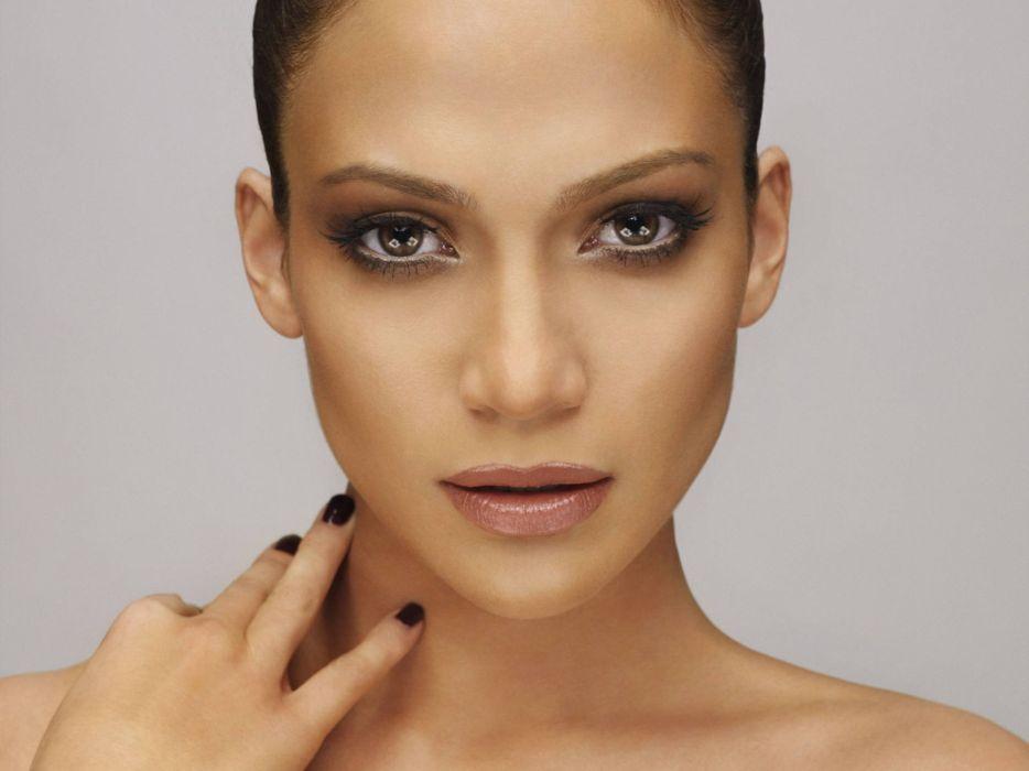 Jennifer Lopez singer pop actress women girl girls music   a wallpaper