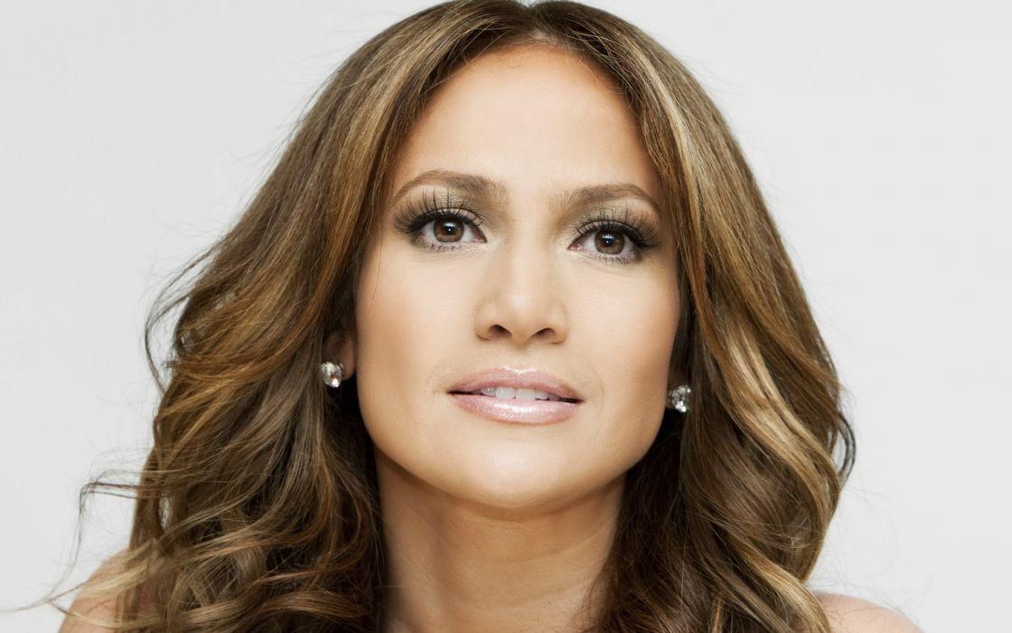 Jennifer Lopez singer pop actress women girl girls music   b wallpaper
