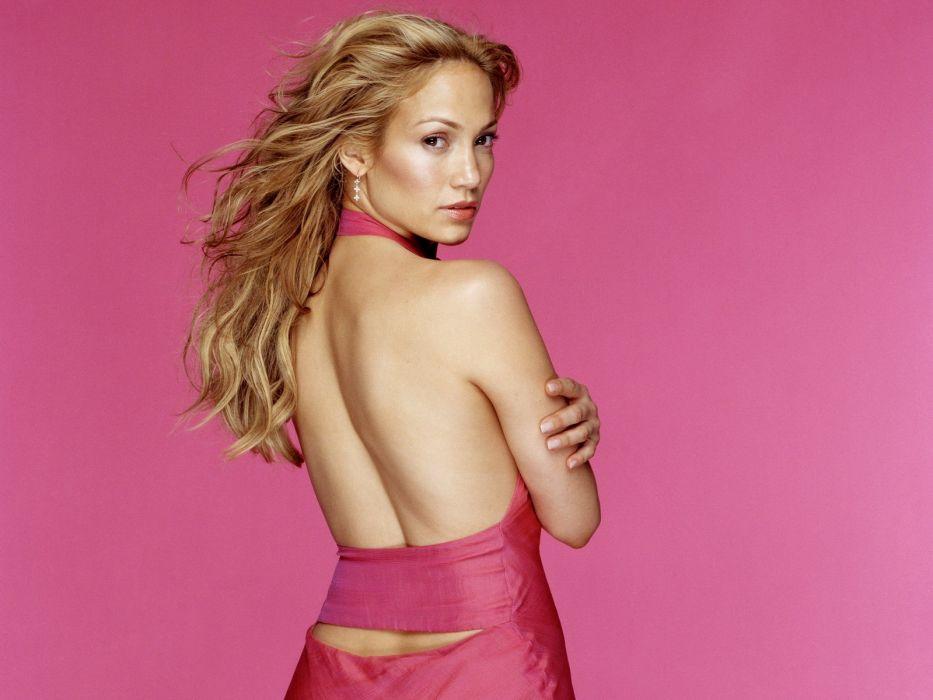 Jennifer Lopez singer pop actress women girl girls music   t wallpaper