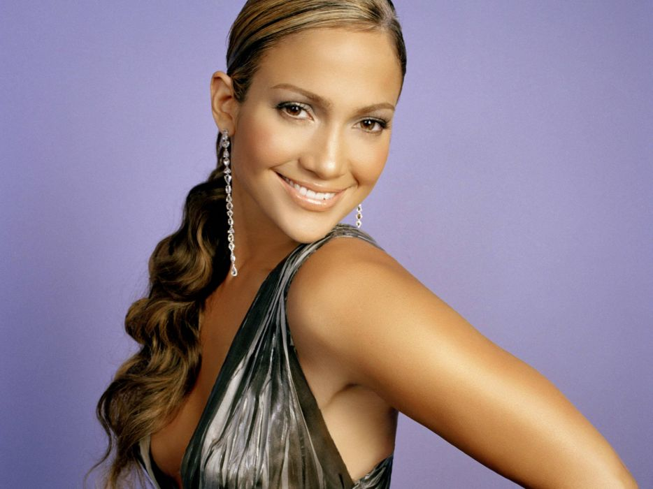 Jennifer Lopez singer pop actress women girl girls music z wallpaper