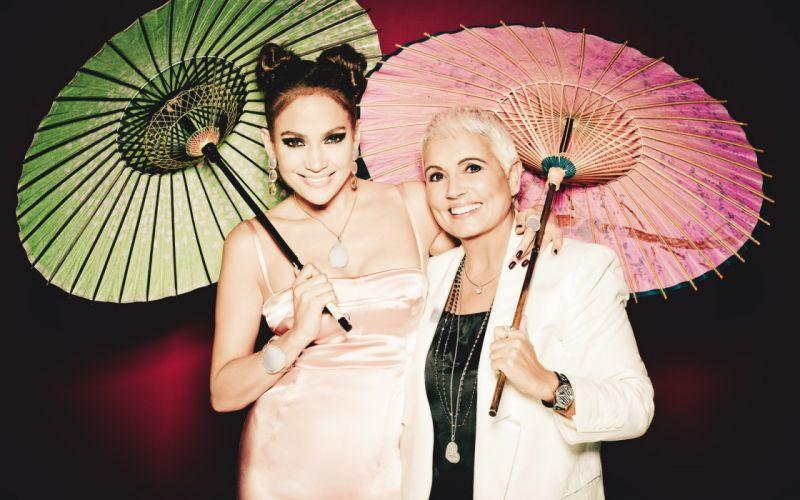 Jennifer Lopez singer pop actress women girl girls music umbrella f wallpaper