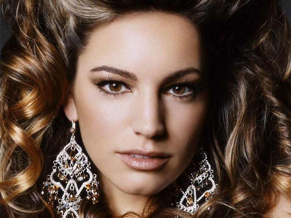 Kelly Brook actress model models women females female girl girls      f wallpaper