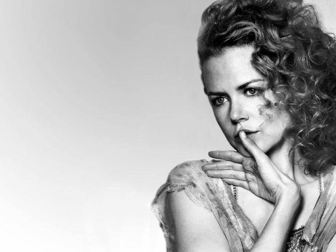 Nicole Kidman actress women female females girl girls blonde blondes redheads rehead g wallpaper