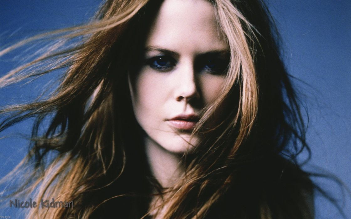 Nicole Kidman actress women female females girl girls blonde blondes redheads rehead      j wallpaper