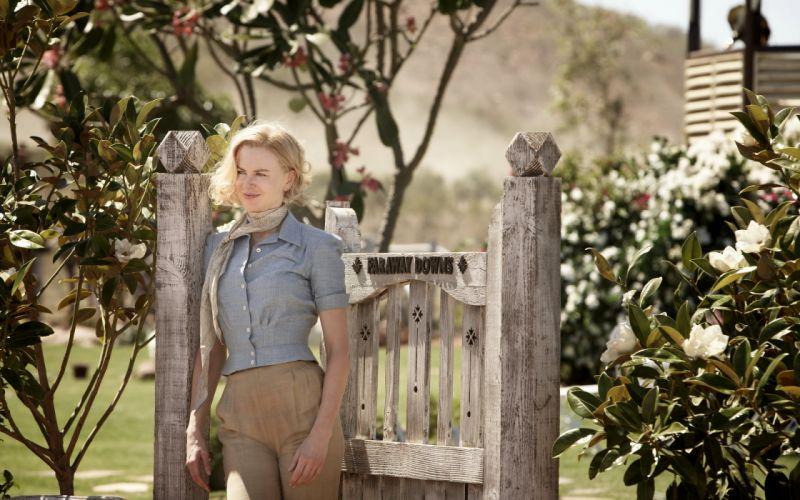 Nicole Kidman actress women female females girl girls blonde blondes redheads rehead k wallpaper