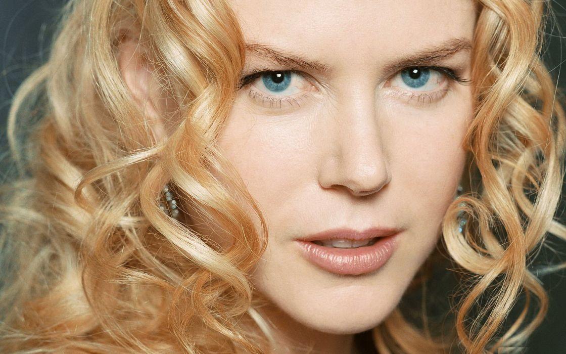 Nicole Kidman actress women female females girl girls blonde blondes redheads rehead s wallpaper