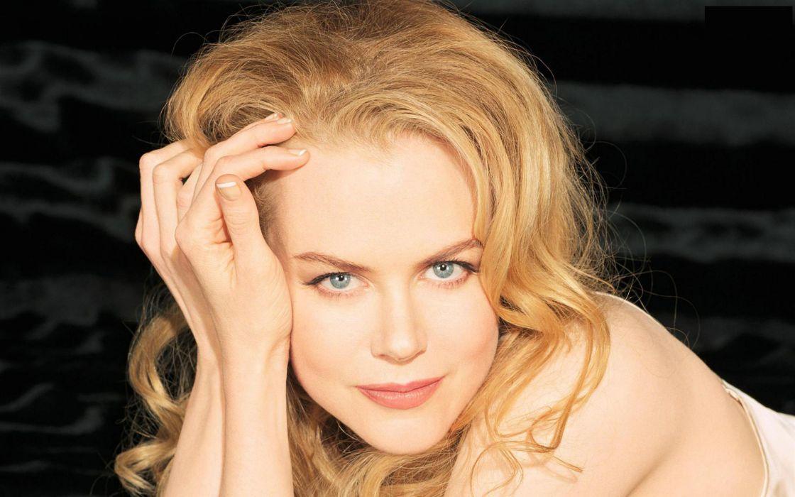 Nicole Kidman actress women female females girl girls blonde blondes redheads rehead n wallpaper
