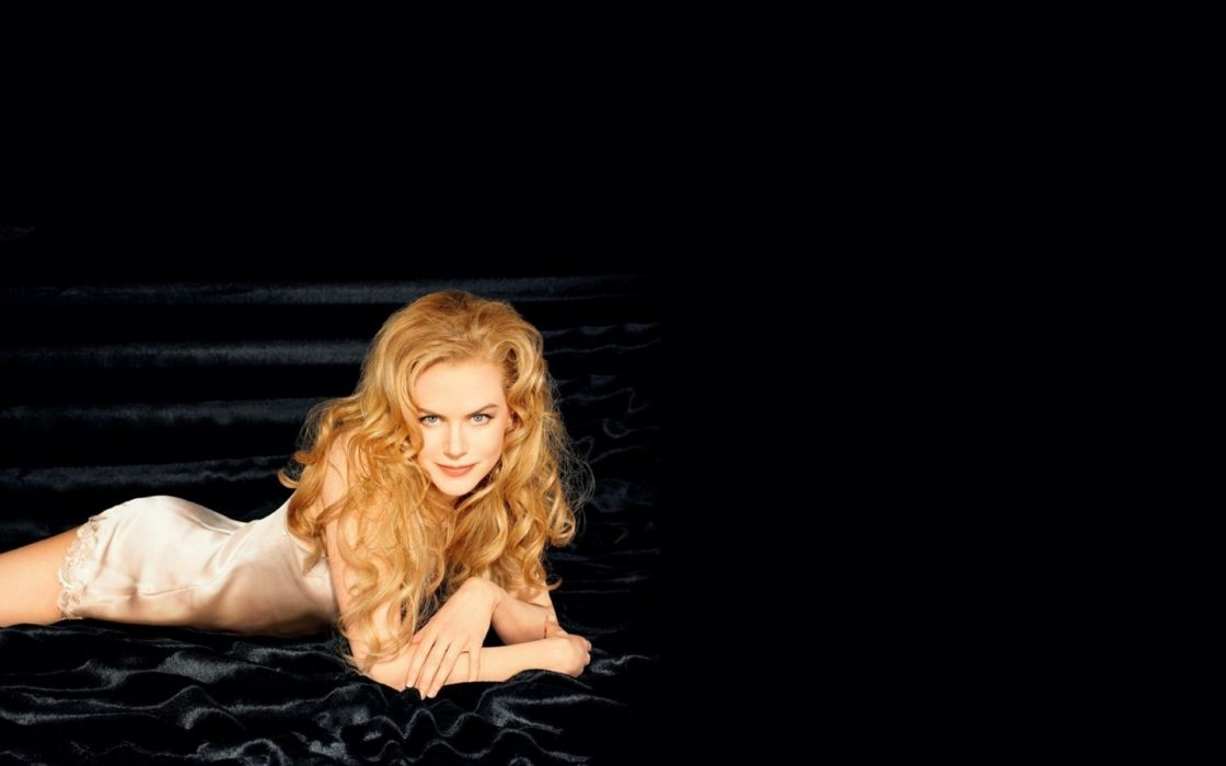 Nicole Kidman actress women female females girl girls blonde blondes redheads rehead t wallpaper