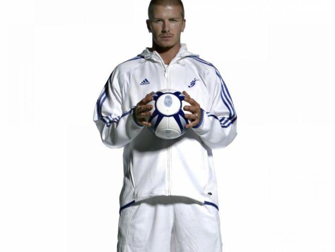 David Beckham soccer men male males sports f wallpaper