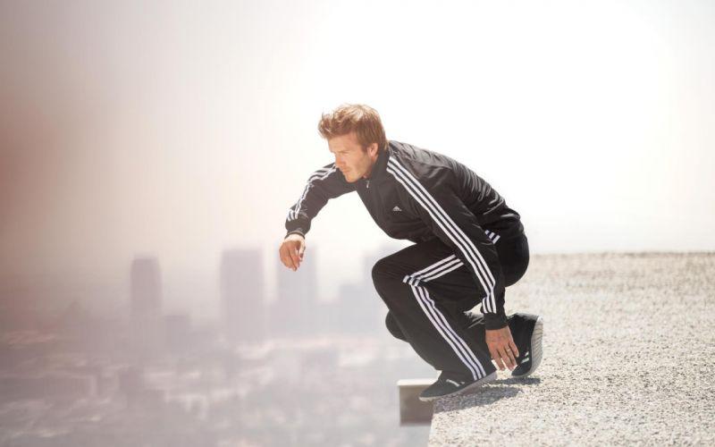 David Beckham soccer men male males sports g wallpaper