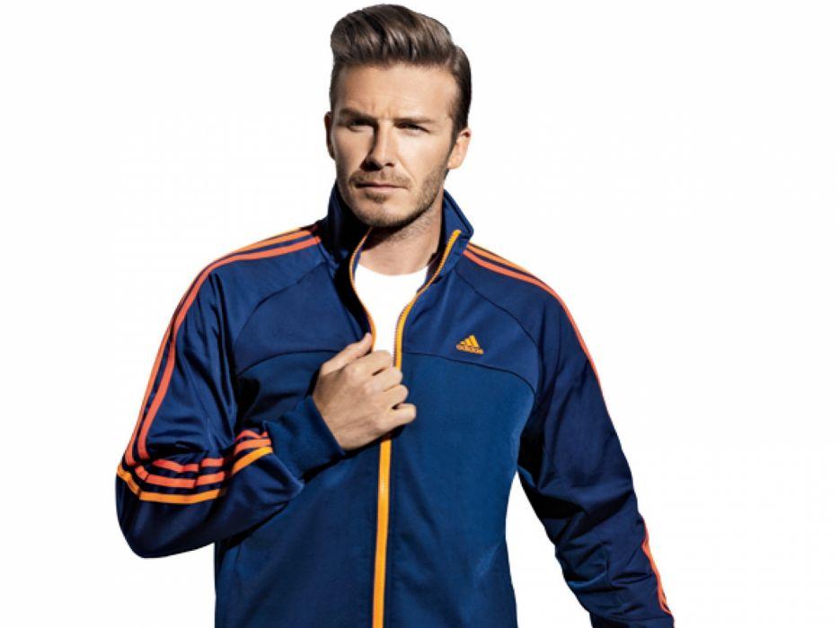 David Beckham soccer men male males sports e wallpaper