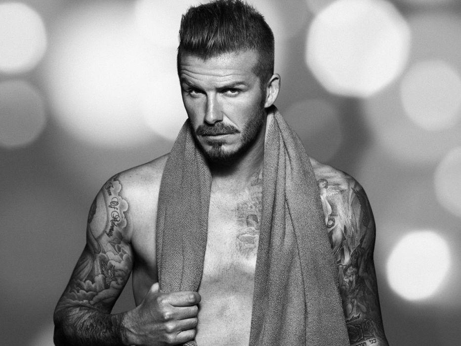 David Beckham soccer men male males sports q wallpaper