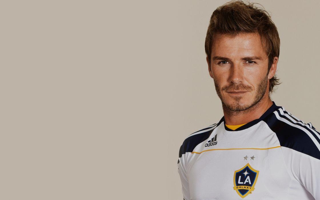 David Beckham soccer men male males sports r wallpaper