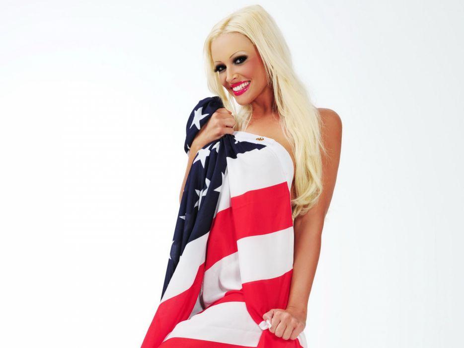 Daniela Katzenberger model models singer music women female females blonde blondes wallpaper
