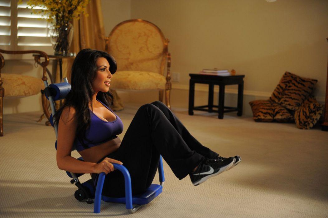 Kim Kardashian women female females   n wallpaper