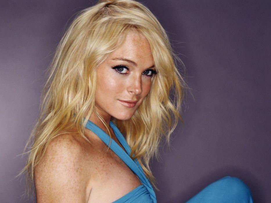 Lindsay Lohan actress women woman females female      g wallpaper