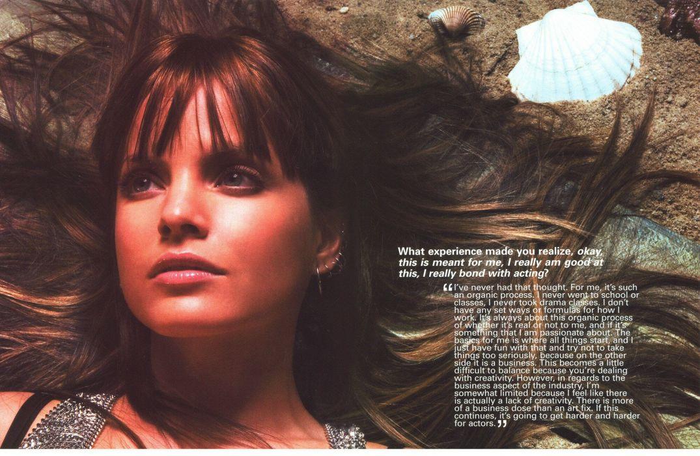 Mena Suvari actress model models women females female         g wallpaper