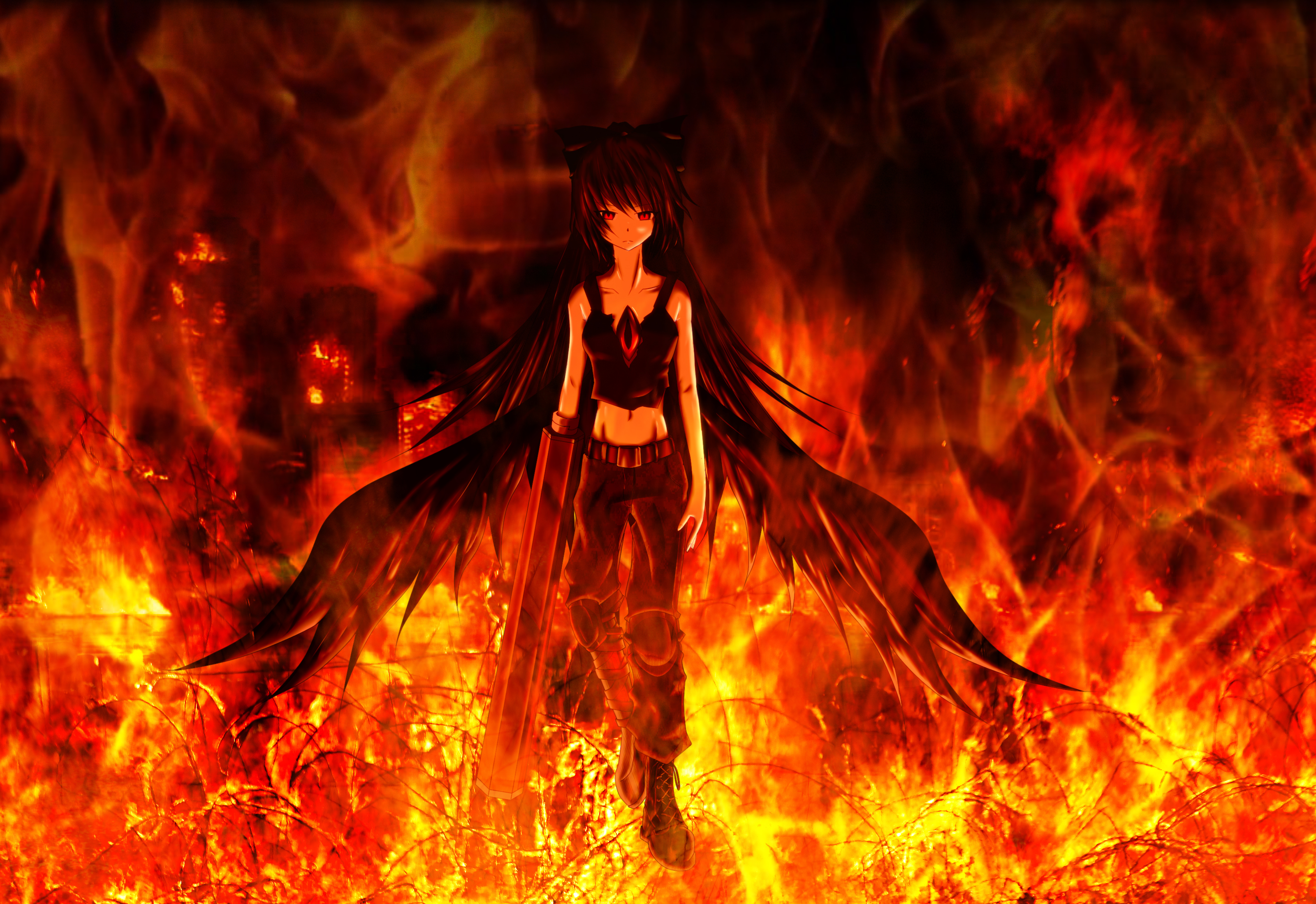 Born Of Fire Fantasy images
