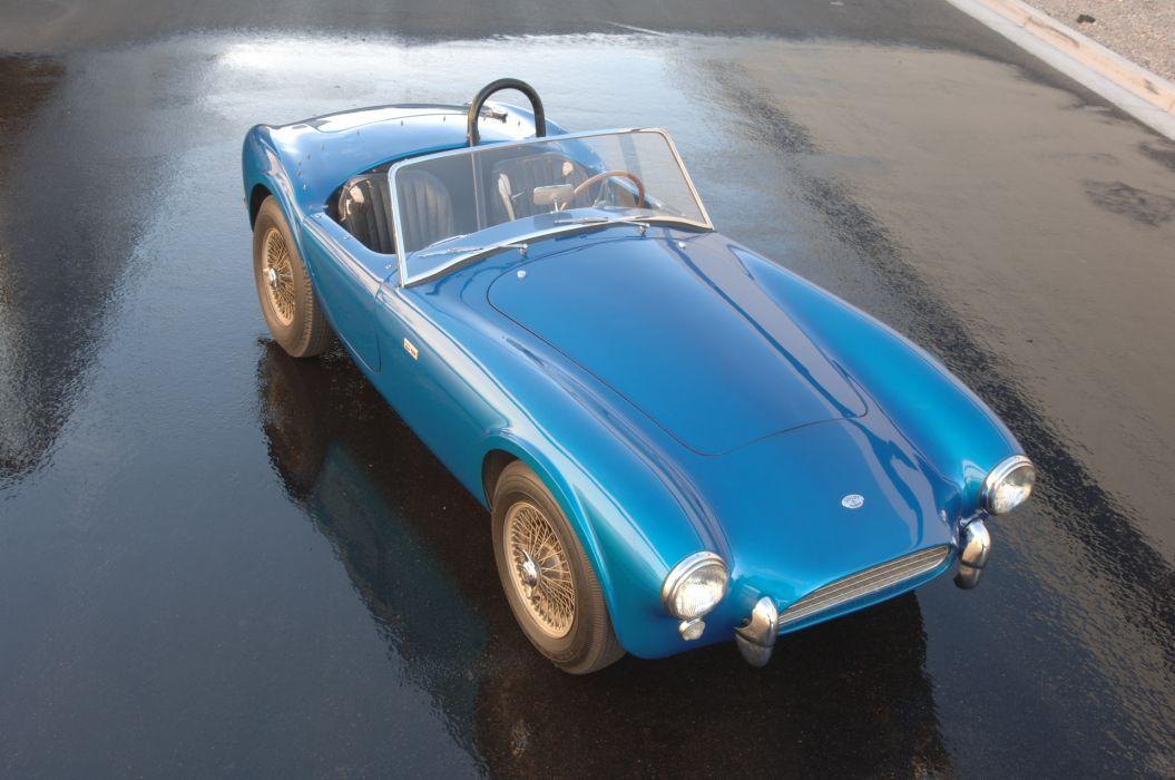 1962 Shelby A-C CSX2000 Cobra classic supercar supercars muscle  e wallpaper
