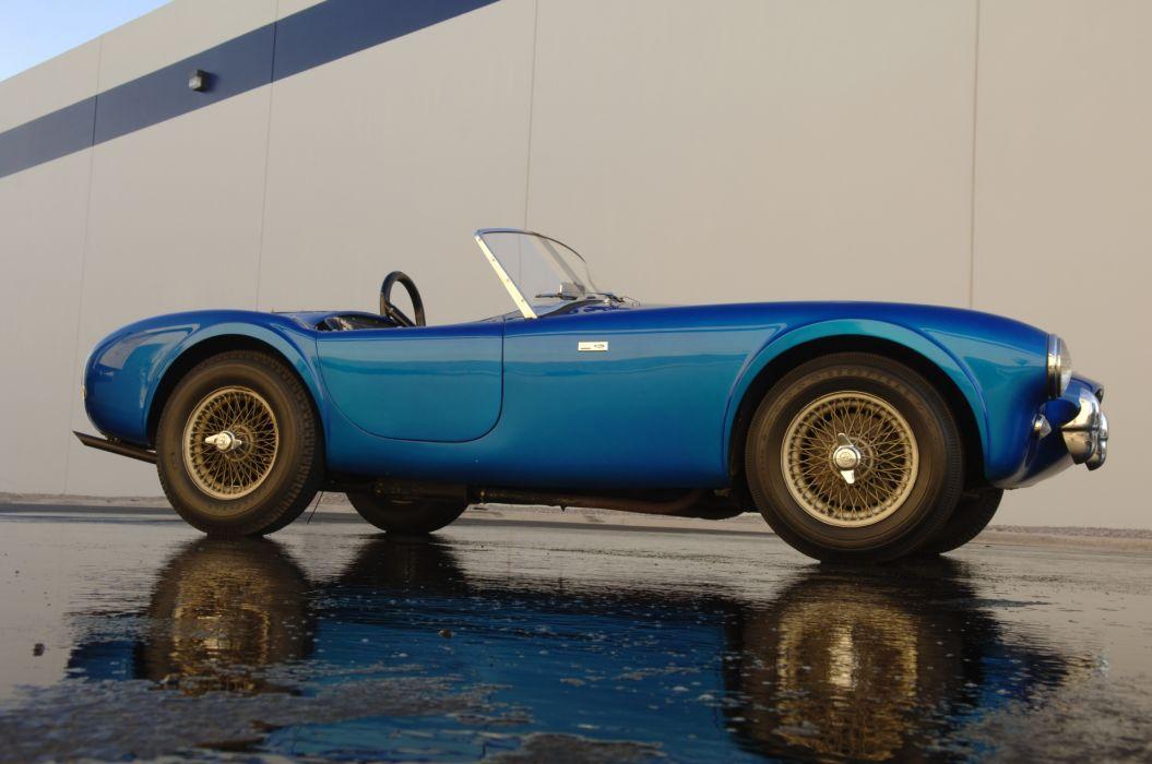 1962 Shelby A-C CSX2000 Cobra classic supercar supercars muscle q wallpaper