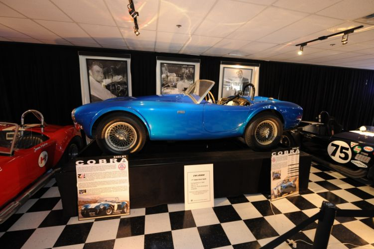 1962 Shelby A-C CSX2000 Cobra classic supercar supercars muscle r wallpaper