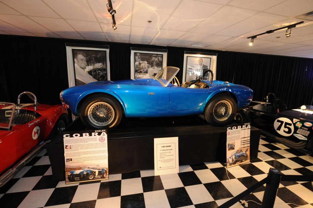 1962 Shelby A-C CSX2000 Cobra classic supercar supercars muscle r wallpaper