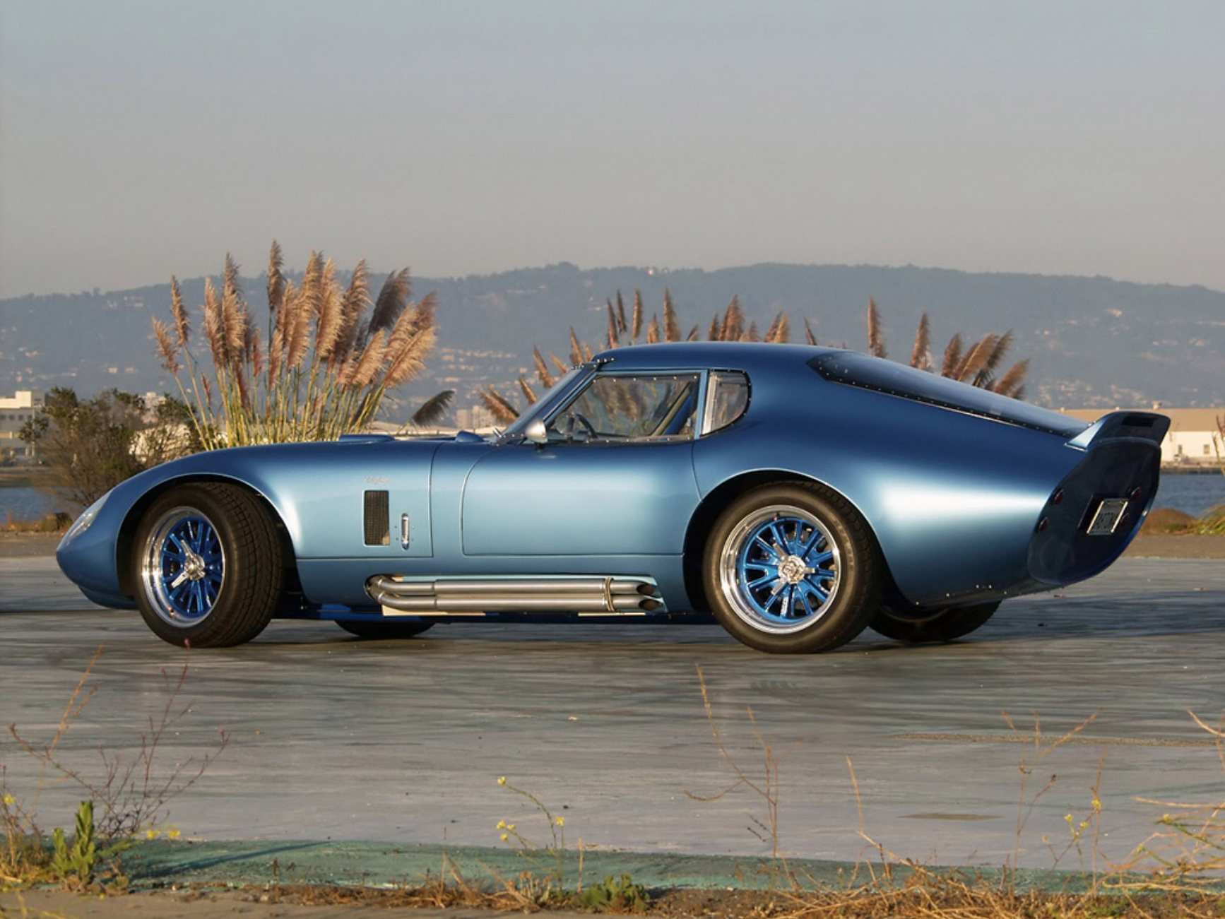 1964 Shelby A C Cobra Daytona Coupe Supercars Supercar Race Racing S Wallpaper 1734x1301
