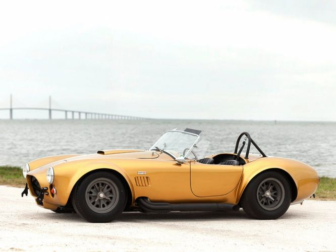1965 Shelby A-C Cobra 427 S-C Competition supercars supercar muscle hot rod rods r wallpaper