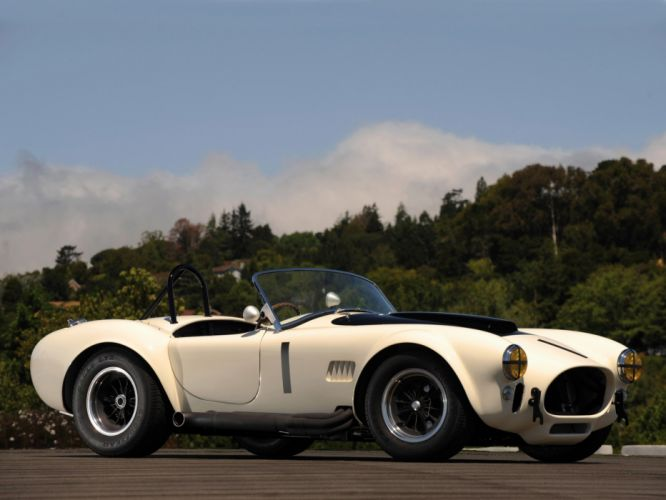 1965 Shelby A-C Cobra 427 S-C Competition supercars supercar muscle hot rod rods wallpaper