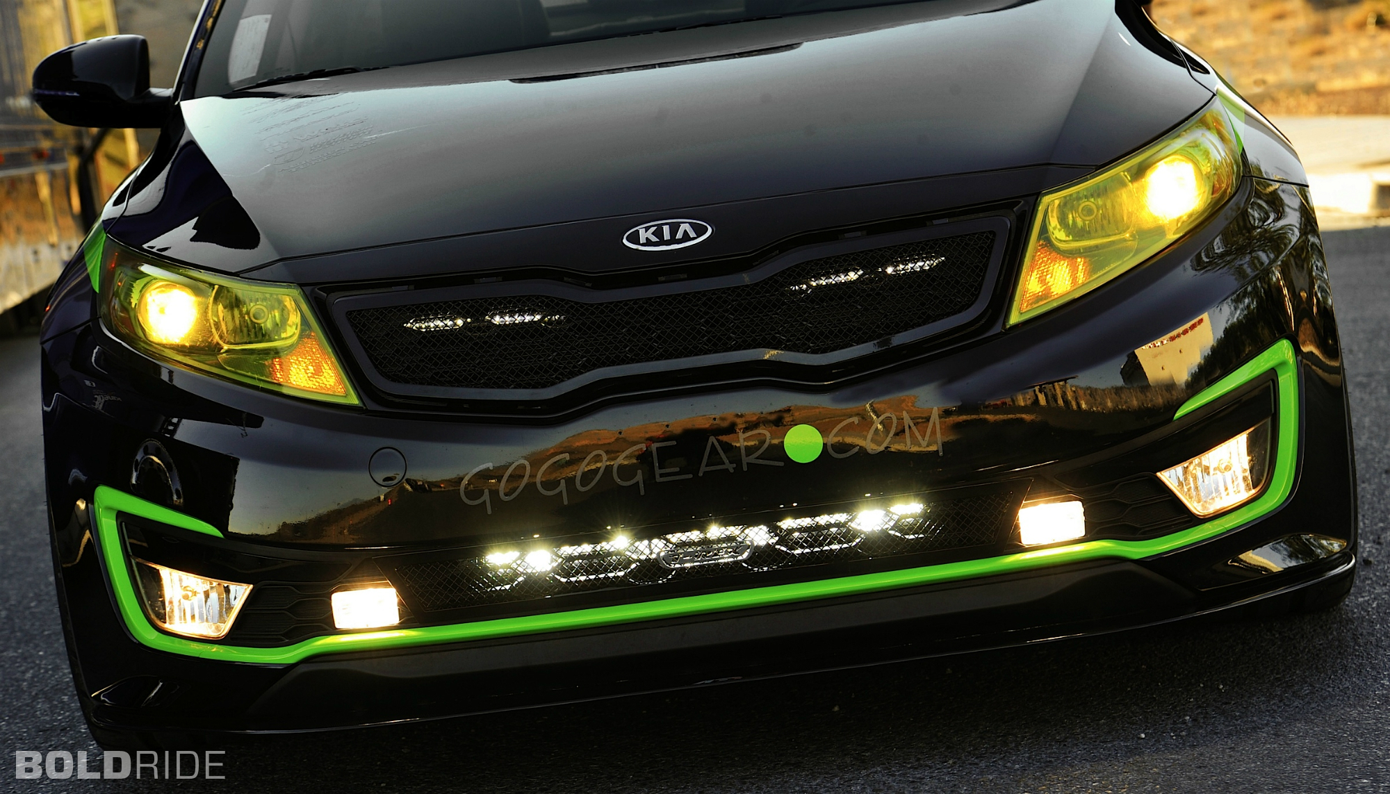2012 kia optima hybrid pace car tuning f wallpaper. Black Bedroom Furniture Sets. Home Design Ideas