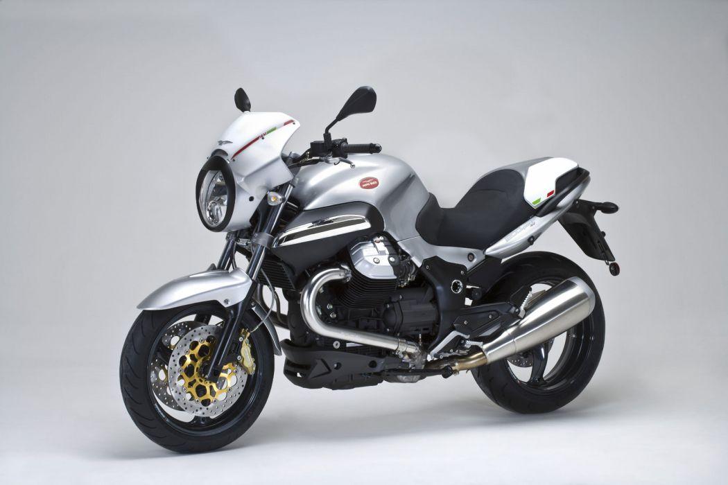 2009 Moto Guzzi Breva 1200 Sport 4-V     h wallpaper