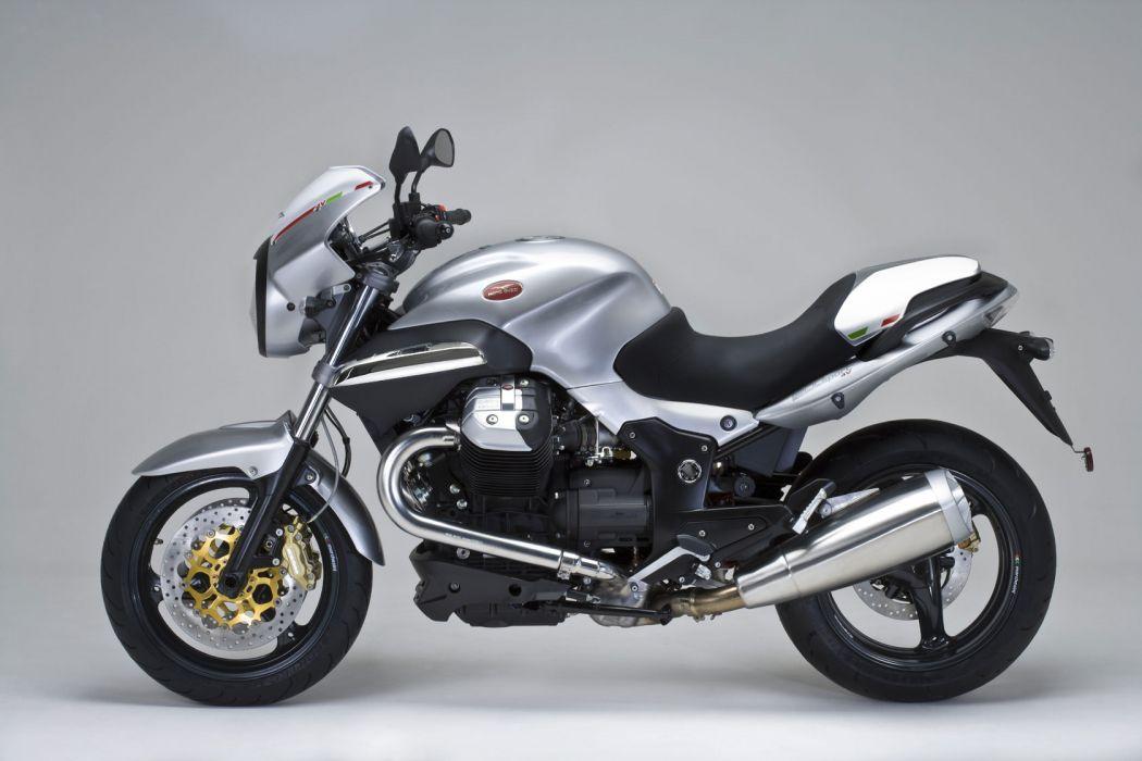 2009 Moto Guzzi Breva 1200 Sport 4-V wallpaper